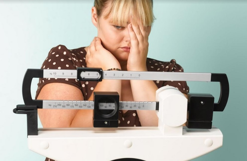 Top 3 reasons to stop obsessing with your scale