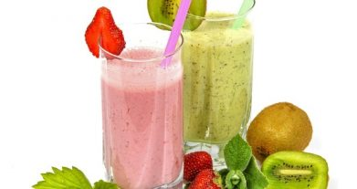 5 Important Benefits of Drinking Healthy Smoothies